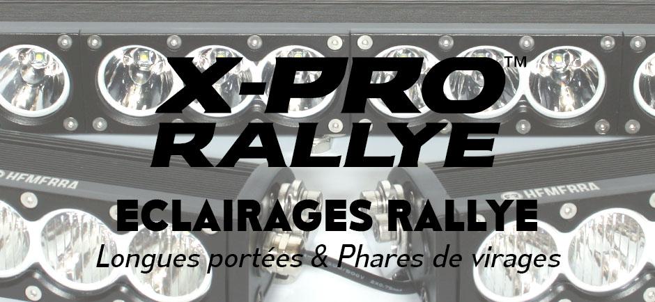 X-PRO RALLYE
